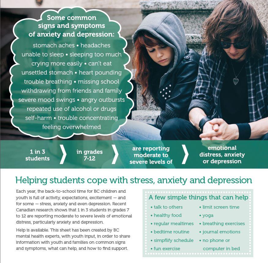 delta child youth mental health
